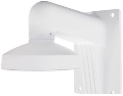 H SERIES ES1273ZJ-130-TRL Wall Mounting Bracket, White For use with ESNC324-XD, ESNC326-XD and ESNC328-XD IR Fixed Turret Network Cameras; Aluminum Alloy Material (ENSES1272ZJ130TRL ES1273ZJ130TRL ES1273ZJ130-TRL ES1273ZJ-130TRL ES1273ZJ 130-TRL)