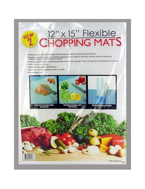 Eosk ht640 2pk 12x15 39 39 flexible chopping mat lbs for 12x15 calculator