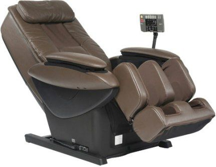 Panasonic EP30004TU Real Pro Ultra Massage Chair, 4 Numbers Of Basic  Massages, Shiatsu, Swedish, Deep, Arm And Leg Four Pre Programs, 296 Square  Inches Back ...