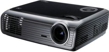 Optoma Ep720 Dlp Projector 800 X 600 Native Svga