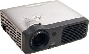 Optoma Ep739 Ezpro 739 Remanufactured Digital Projector