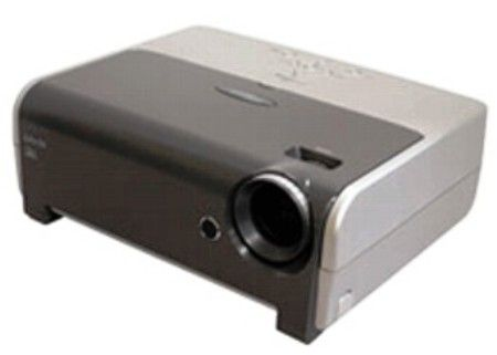 Optoma Ep758 Digital Multimedia Dlp Projector Brightness