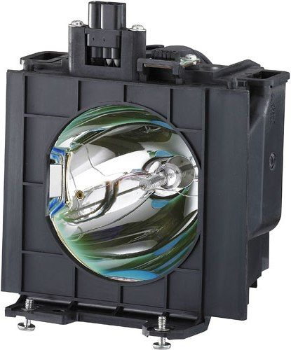 Panasonic ET-LAD57 Replacement Lamp for the Panasonic PT-D5700 and PT-DW5100 projectors, Lamp Type 300W UHM x 2 (ETLAD57 ET-LAD-57 ET LAD57 ETLAD-57)