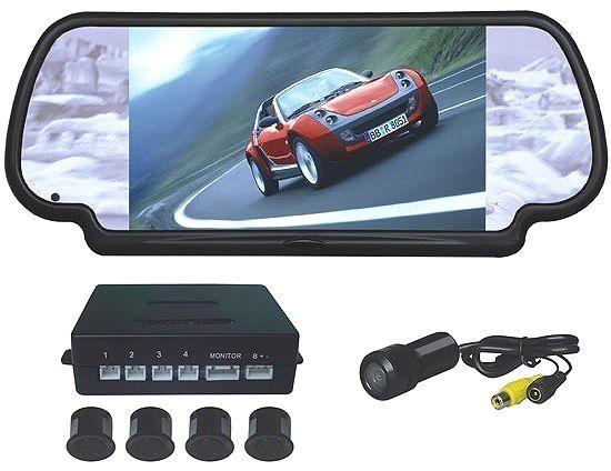 Car Surveillance Camera Security Systems