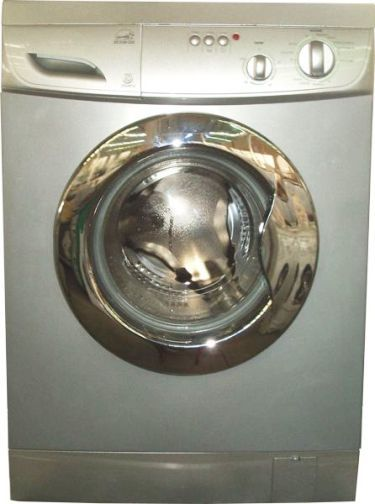 Equator EZ 3720 CEE / P Washer and Dryer Combination Washer-Dryer Combo, Ventless Drying, Platinum, 10 wash cycle settings, 1000 rpm spin speed, Replaced EZ3710CEEP (EZ3720CEEP EZ3720 EZ3720C EZ3720CE EZ3720CEE EZ-3720-CEE-P EZ-3720-CEE/P)