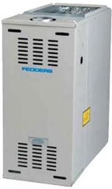 fedders f80a085 3 gas furnace with 85 000 btus and 3 ton. Black Bedroom Furniture Sets. Home Design Ideas