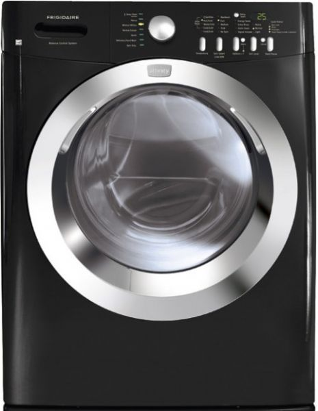 Clothes Washer Ge Front Load Washer Clothes Smell