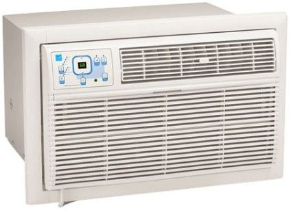 frigidaire fah086s1t thruthewall air conditioner with 250 cfm btu cooling capacity 3 coolfan only speeds auto cool sleep mode and remote - Frigidaire Ac Unit