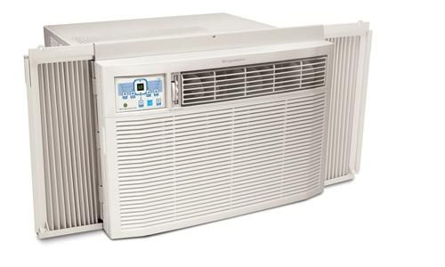 Frigidaire fas25er2a window air conditioner 25 000 cool for 12 hour window birth control