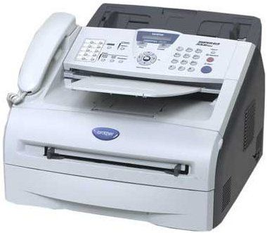 Brother IntelliFAX 2920 Printer Driver Download