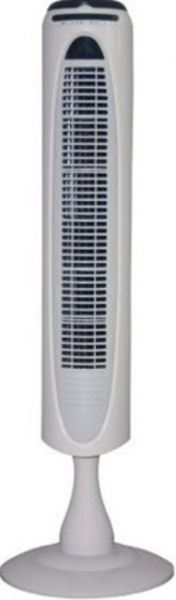 Soleus Air Fc1 42r 03 Oscillating Tower Fan With Remote
