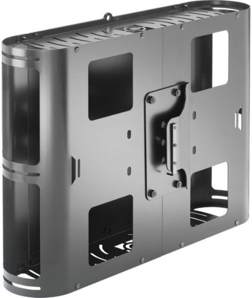Chief FCA651S Large CPU Holder for Fusion Cart/Stand, Mounts to side of column or on back of the cart / stand's head, 10