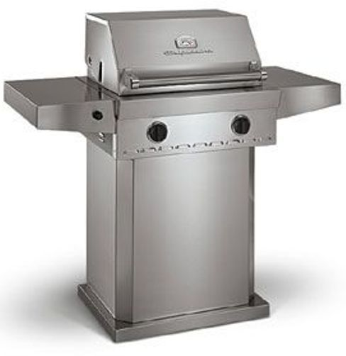 Electrolux Outdoor Kitchen: Frigidaire FD26LPDC Liquid Propane Outdoor BBQ Grill, 26