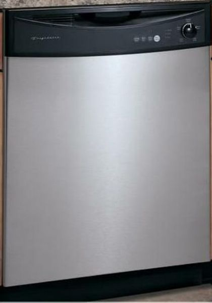Frigidaire Fdb1050rec Built In Dishwasher With Precision