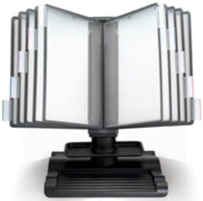 Aidata Fds007 Flip Amp Find Executive Information Display
