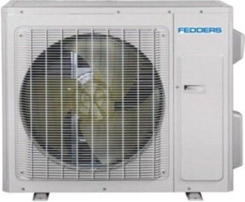 Fedders Feau Yhd024 H12d Outdoor Condenser Ductless Mini