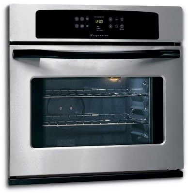 Frigidaire Feb27s5gc Built In 27 Quot Electric Single Wall