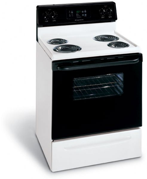 Electric Ovens Electric Oven Cleaning