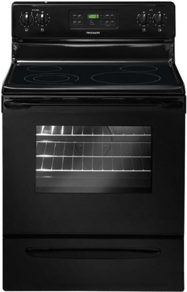 Ft. Capacity, 2600 Watts Baking Element, Even Baking Technology Baking
