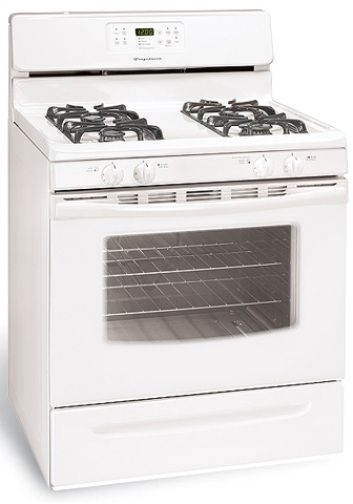 Frigidaire Fgf368gs Free Standing Gas Range With Self
