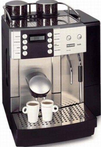 Franke pura nescafe dolce gusto coffee machine