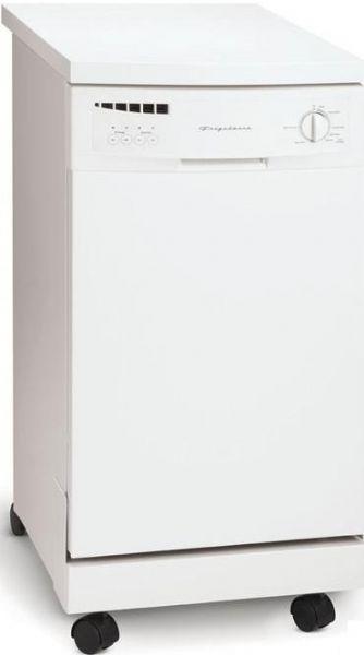Frigidaire Fmp330rgs Portable Dishwasher Standard Tub Design Stainless Steel Interior Direct