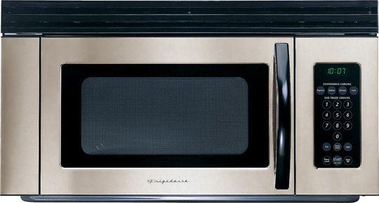 Frigidaire Microwave Range Hood Bestmicrowave
