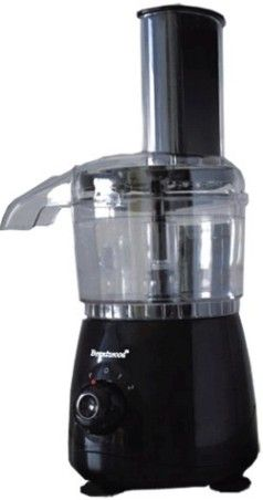 Small Food Processor That Chops Slices And Shreds