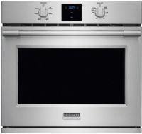 Frigidaire Fpew3077rf Professional 30 Single Electric Wall Oven Smudge Proof Stainless Steel
