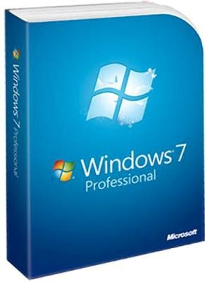 Microsoft FQC-00129 Windows 7 Professional 32 Bit DVD OEM, Find and connect to networks in just three clicks, Automatically connect to your preferred network printer with Location Aware Printing, Give presentations more professionally with easy projector connection and special display settings, Play amazingly realistic games with DirectX 11, UPC 0882224883436 (FQC00129 FQC 00129)