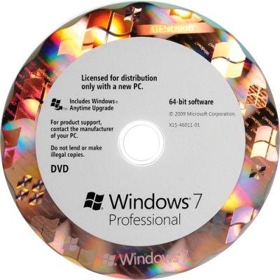 desktop windows 7 professional 64 bit