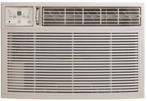 Frigidaire Fra08ezt1 Window Mounted Compact Slide Out