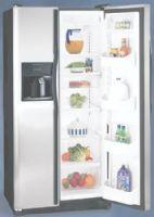 refrigerators salestores com 305 652 0442 rh salestores com Frigidaire Refrigerator Model Numbers Lfss2612ted Frigidaire Owner's Manual