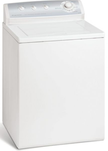 Electrolux Ftw3011kw Top Loader Washer With 3 0 Cu Ft