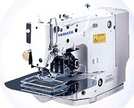 Yamata FY40 Electronic Patter Tacking Sewing Machine Stunning Sewing Machine Auto Thread Cutter