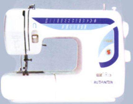 Yamata Fy930 Multi Function Domestic Sewing Machine 21 Stitch Patterns 800 Stitches Per Minute One Step