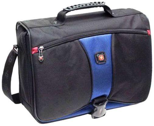 Wenger Swiss Army Shoulder Bag 97