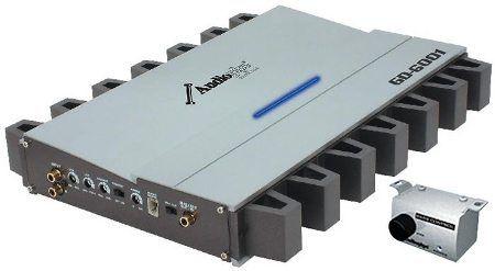 Audiopipe 4000 watt amp