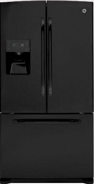 Ge General Electric Gfsf6kkybb French Door Refrigerator