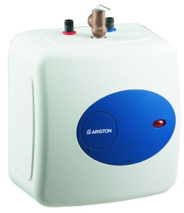 Ariston GL 2.5 Ti Electric Tankless Water Heater