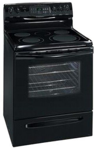 Frigidaire Self Cleaning Oven Instructions Electric Skydex