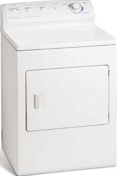 frigidaire dryer frigidaire Electrolux Steam Dryer Manual Electrolux Gas Dryer Manual