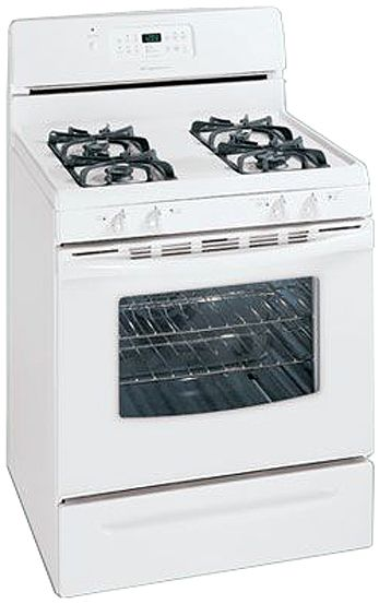 Frigidaire Glgf376ds Freestanding 30 5 0 Cu Ft Self