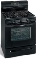 how to deep clean a frigidaire self cleaning oven