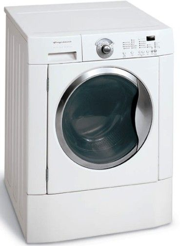 Frigidaire Gltf2940fs Front Load Washer 14 Cycle White