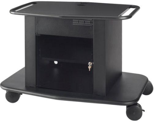 AVTEQ GM-350S Class Room Tv Cart, One adjustable interior ...