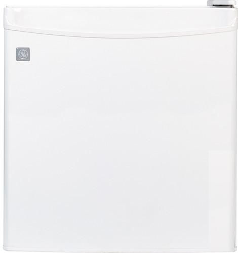 ge gmr02banww spacemaker compact 17 cu ft white on white gmr02banww gmr 02banww gmr02banw gmr02ban - Ge Mini Fridge