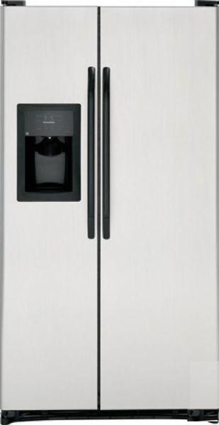 GE General Electric GSH25JSXSS Side by Side Refrigerator 250 cu