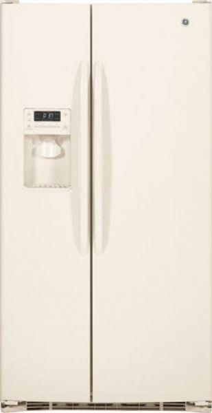 Refrigerators Parts Bisque Refrigerator