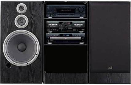 Audiovox Stereo 5 Cd Changer Car Speakers Audio System